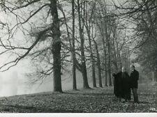 RAYMOND ROULEAU  CONSTANT REMY MONSIEUR DES LOURDINES 1942 VINTAGE PHOTO #1