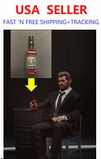 1/6 Bottle of Whiskey Accessory Toy for 12