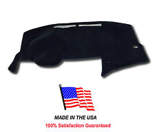 2013-2015 Toyota Avalon Dash Cover Black Carpet TO116-5 Made in the USA