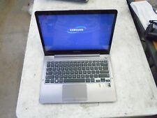 """13.3"""" Samsung 540U i5-3317u 1.70GHZ 4GB 32GB SSD + 500GB HDD Win 10 Touch Laptop"""