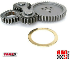 Comp Cams 4100 Billet Steel Gear Drive Set for Chevrolet SBC 350 5.7L