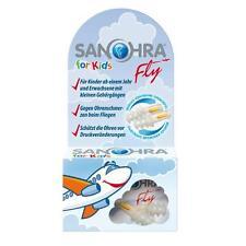 SANOHRA fly f.Kinder Ohrenschutz 2 St
