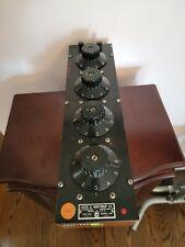 Vintage Leeds & Northrup Co. CAT NO. 4746B Test Equipment