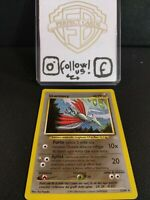 POKÉMON NEO REVELATION UNLIMITED SKARMORY NONHOLO 23/64 LP+