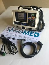 LifePak 20 3-Lead ECG, AED / RE-CERTIFIED