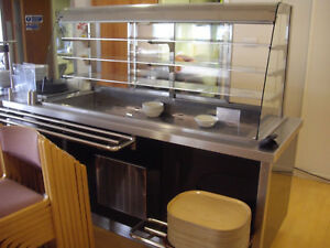 CATERING EQUIPMENT REPAIR RENTAL HIRE SALES SPARES SUFFOLK FROM £25+VAT
