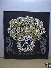 John Pound: Power & Glory Portfolio (signed & numbered) (USA)