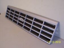 NOS 1981 1982 Ford Escort Radiator Grille Assembly