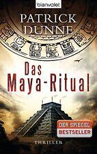 Das Maya-Ritual von Patrick Dunne (2013, Taschenbuch)