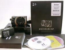 Hasselblad Stellar digital camera, boxed EXC++