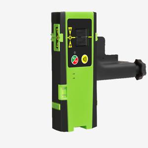 Huepar Digital LCD Laser Receiver Outdoor Mode Pulsing Detect Laser Detector