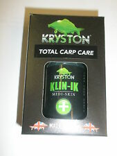 Kryston Klinik Medi Skin Total Carp Care Fshing tackle