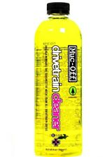 Muc-Off Bio Bike Cycle Bicycle Drivechain Cleaner 750ml Refill