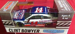 CLINT BOWYER,  BRAND NEW, 1/64 2020 BARSTOOL SPORTS, #14