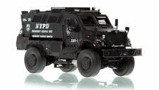 Fire Replicas INTERNATIONAL MVP 4X4 New York PD NYPD ERV-1 FR107A-1 New