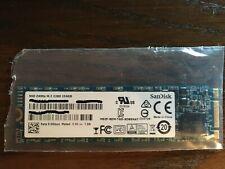 SanDisk SSD Z400s M.2 2280 256GB