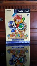 Nintendo Puzzle Collection LIMITED EDITION Japan F/S (Nintendo GameCube) w/ ma..