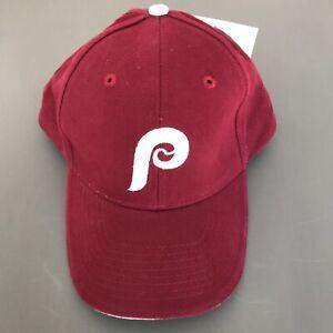 Philadelphia Phillies Hat by BWM Global limited edition 1971 Phillies adjustab