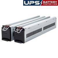 APC Smart UPS 1400 RM 3U SU1400RMNET Compatible Replacement Battery Pack by UPSBatteryCenter