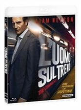 L'uomo sul treno - The Commuter (Blu-Ray Disc)