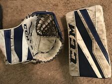 CCM Eflex 3 Custom Goalie Gloves