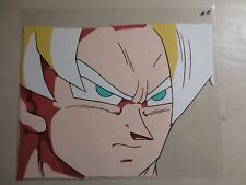 Dragon Ball Dragonball DBZ Z GT No Anime Cel Cell Cellulo TOEI Art Studio