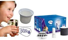 Filtro de agua Unilever para CLASSIC + Micro fibra regalo. Envío Gratis todo MEX