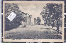 AK Nakel (Netze)-Naklo-Kreis Wirsitz-Feldpostkarte