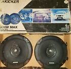 Kicker CSC65 6.5