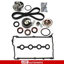 "Audi VW 1.8T ""HNBR"" Timing Belt Water Pump Valve Cover Gasket & Thermostat kit"