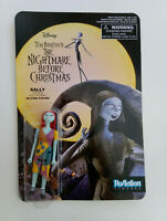 """Reaction figure The Nightmare Before Christmas Sally un-punched 3.75"""""""