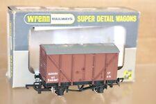 Wrenn W5007X Br Marrone 12T Banana Vagone B881867 Bianco Inserimento Scheda