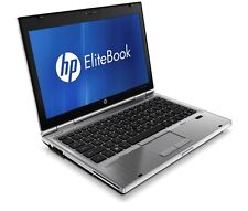 HP EliteBook 2560p / 4 GB / 320 GB / i5 2,5 GHz / WINDOWS 7 / CAM / DE / A-