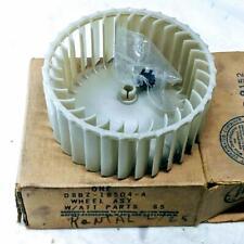 Genuine Ford D8BZ-18504-A OEM Heater Blower Motor Fan Wheel WAP 79-86 Mustang