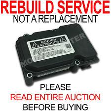 07 08 09 Toyota Camry 4405006070 4405033240 ABS Module Repair Rebuild