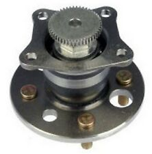 REAR Wheel Bearing & Hub Assembly FITS 1996-2002 Toyota Corolla with ABS
