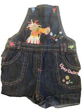 In the night Garden girls Upsy Daisy Dungarees Age 1-2years