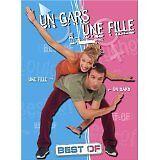 GARS UNE FILLE (UN) : Best of - CAMUS Isabelle - DVD