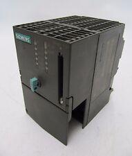 Siemens Simatic S7-300 PLC CPU315-2DP  6ES7 315-2AF02-0AB0