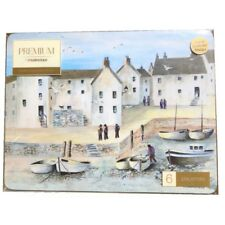 Cornish Harbour Luxury Quality 6 Placemat Set by Creative Tops - 1st Class Post!