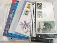 Jersey Mint Stamp Sets first day covers and Other stamps In excellent condition