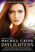 Daylighters: The Morganville Vampires-ExLibrary