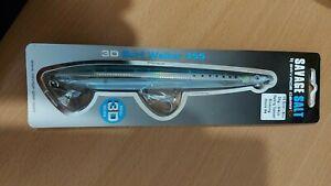 Savage Gear 3D Surf Walker 155 23g Blue Sardine