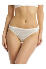 NEW Sass & Bide Unique Content G-string USBS19022 Ivory