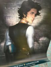 14x21 24x36 Shadowhunters The Mortal Instruments TV Series Poster T-90