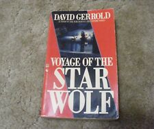 Spectra: Voyage of the Starwolf by David Gerrold (1990, Paperback)