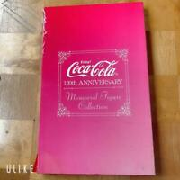 Coca Cola Figure Collection 120th Anniversary Memorial  24 pieces