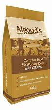 Algoods Chicken Dry Dog Food 10 Kg For Complete Taste UK Puppies Puppy Dogs New
