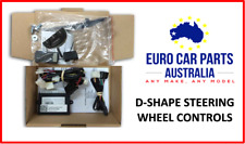 FORD FOCUS XR5 2.5L TURBO CRUISE CONTROL KIT. 2009-2011. D-SHAPE CONTROLS. FO02R