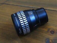 SUN Anamorphic 16 lens